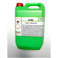 Davisol-CHIC