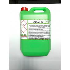CISAL-D