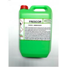 Davisol-FRESCOR