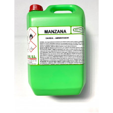 Davisol-MANZANA
